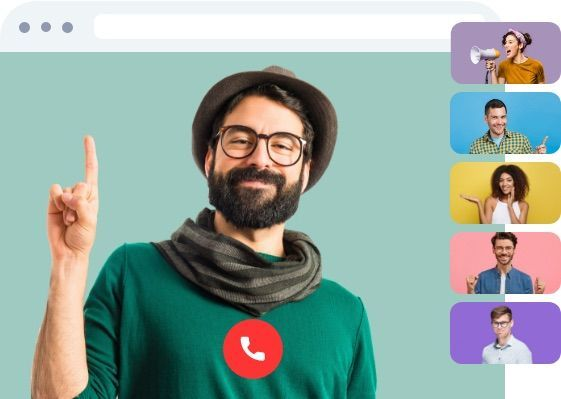 conference call solutions and scheduling app for business