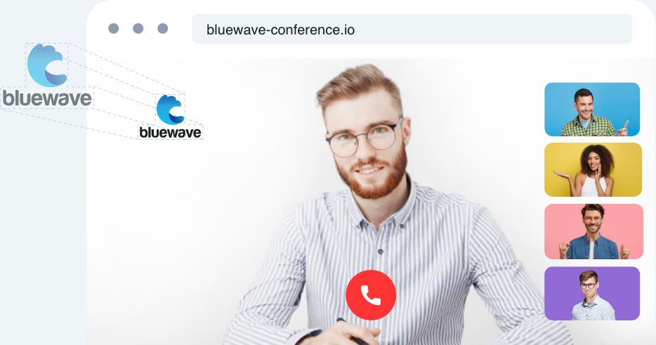 white label video conferencing for your business